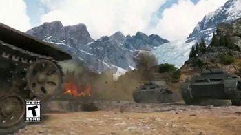 World of Tanks TV Spot, 'Winning' - Thumbnail 3