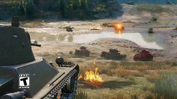 World of Tanks TV Spot, 'Winning' - Thumbnail 4