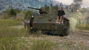 World of Tanks TV Spot, 'Winning' - Thumbnail 9