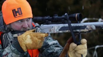 Hornady Bore Driver FTX TV Spot, 'New Muzzleloader Bullet'