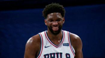 NBA TV Spot, 'Make Mind Health a Priority'