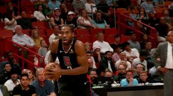 NBA TV Spot, 'Make Mind Health a Priority' - Thumbnail 1