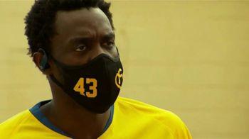 NBA TV Spot, 'Make Mind Health a Priority' - Thumbnail 3