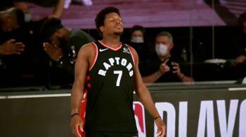NBA TV Spot, 'Make Mind Health a Priority' - Thumbnail 6