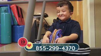 Shriners Hospitals for Children TV Spot, 'Alec's Journey'