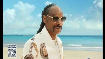 Corona TV Spot, 'Triptocurrency Giveaway' Ft. Bad Bunny, Snoop Dogg