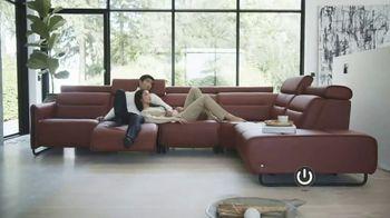 Ekornes Stressless TV Spot, 'Stressless Furniture: Instant Rebate'