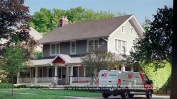 ACE Hardware TV Spot, 'Your Backyard: Ortho Home Defense'