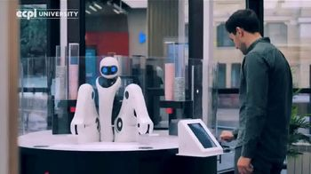East Coast Polytechnic Institute TV Spot, 'Automated Systems' - Thumbnail 1