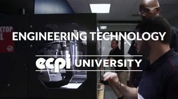 East Coast Polytechnic Institute TV Spot, 'Automated Systems' - Thumbnail 3