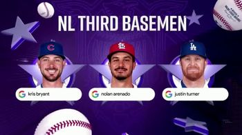 Major League Baseball TV Spot, '2021 All-Star Voting: Final Week' - 8 commercial airings