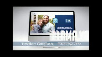 Timeshare Compliance TV Spot, 'Agente de ventas deshonesto' [Spanish] - Thumbnail 7