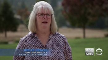 Stand for the Arts TV Spot, 'Rogue Valley Symphony'