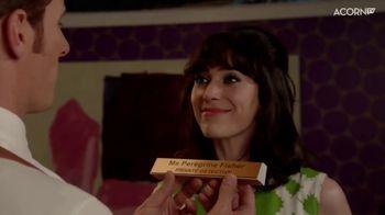 Acorn TV TV Spot, 'Ms Fisher's Modern Murder Mysteries' Song by Brenda Shankey - Thumbnail 2