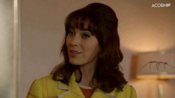 Acorn TV TV Spot, 'Ms Fisher's Modern Murder Mysteries' Song by Brenda Shankey - Thumbnail 4