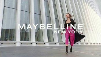 Maybelline New York Lash Sensational Sky High Mascara TV Spot, 'Limitless Length' - Thumbnail 1