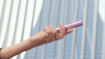 Maybelline New York Lash Sensational Sky High Mascara TV Spot, 'Limitless Length' - Thumbnail 3