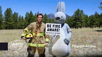 Discover Flagstaff TV Spot, 'Prevent Forest Fires - Thumbnail 1