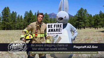 Discover Flagstaff TV Spot, 'Prevent Forest Fires - Thumbnail 6