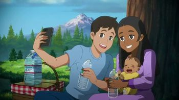 Crystal Geyser Alpine Spring Water TV Spot, 'Commitment to Community'