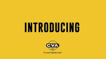 CVA Muzzleloaders Paramount HTR TV Spot, 'Precision' - Thumbnail 1
