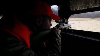 CVA Muzzleloaders Paramount HTR TV Spot, 'Precision' - Thumbnail 6