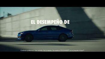 2021 Acura TLX TV Spot, 'Viene de campeones' [Spanish] [T2] - 24 commercial airings