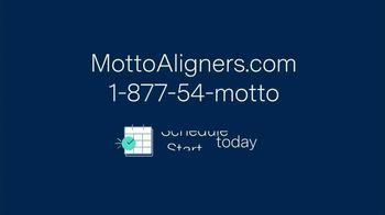 Motto Aligners TV Spot, 'Seize Your Smile: V1' - Thumbnail 9