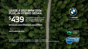 BMW TV Spot, 'Plug-in Hybrid Electric Vehicle Fleet' [T2] - Thumbnail 9
