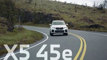 BMW TV Spot, 'Plug-in Hybrid Electric Vehicle Fleet' [T2] - Thumbnail 7