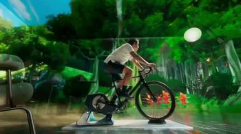 Zwift TV Spot, 'Find Your Fun' Song by The Chemical Brothers - 296 commercial airings