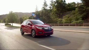Honda TV Spot, 'Enjoy the Open Road: SUVs' [T2] - 1612 commercial airings