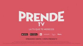 Prende TV TV Spot, 'Copa Oro' [Spanish] - Thumbnail 8