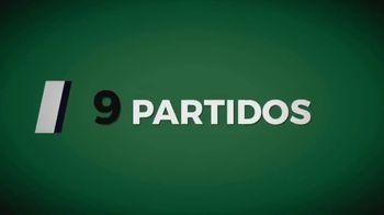 Prende TV TV Spot, 'Copa Oro' [Spanish] - Thumbnail 3