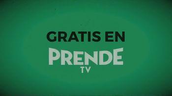 Prende TV TV Spot, 'Copa Oro' [Spanish] - Thumbnail 4