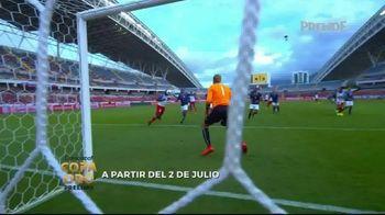Prende TV TV Spot, 'Copa Oro' [Spanish] - Thumbnail 6