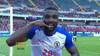 Prende TV TV Spot, 'Copa Oro' [Spanish] - Thumbnail 7