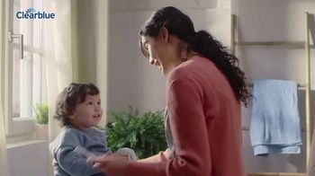 Clearblue Digital Pregnancy Test TV Spot, 'Hermano mayor' [Spanish]