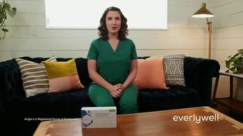 EverlyWell TV Spot, 'The New Rule' - Thumbnail 3