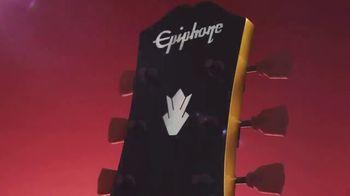 Guitar Center TV Spot, 'Fourth of July: Luna, Epiphone' - Thumbnail 9