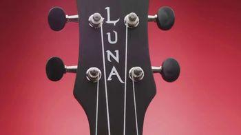 Guitar Center TV Spot, 'Fourth of July: Luna, Epiphone' - Thumbnail 3