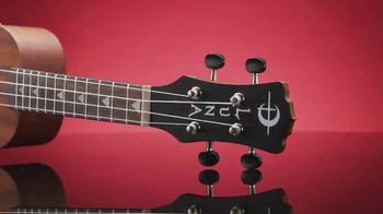 Guitar Center TV Spot, 'Fourth of July: Luna, Epiphone' - Thumbnail 4