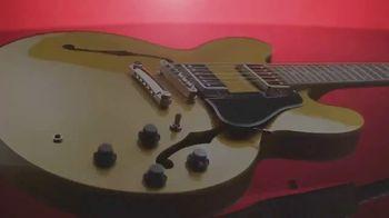 Guitar Center TV Spot, 'Fourth of July: Luna, Epiphone' - Thumbnail 7