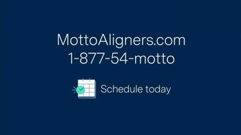 Motto Aligners TV Spot, 'Seize Your Smile: V2' - Thumbnail 9