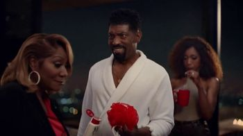 Old Spice TV Spot, 'Mother-in-Law' Featuring Deon Cole, Patti LaBelle and Gabrielle Dennis