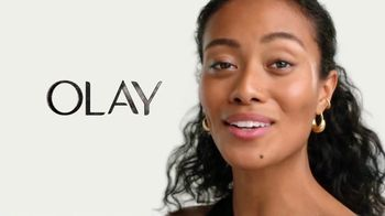 Olay Regenerist Micro-Sculpting Cream TV Spot, 'Clean Beauty'
