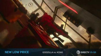 DIRECTV Cinema TV Spot, 'Godzilla vs. Kong' - Thumbnail 1
