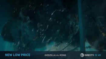 DIRECTV Cinema TV Spot, 'Godzilla vs. Kong' - Thumbnail 2