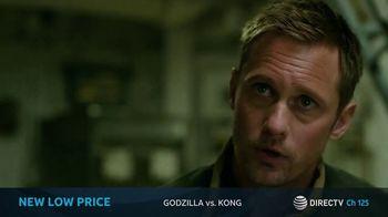 DIRECTV Cinema TV Spot, 'Godzilla vs. Kong' - Thumbnail 3