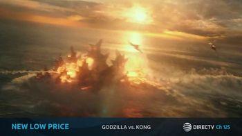 DIRECTV Cinema TV Spot, 'Godzilla vs. Kong' - Thumbnail 4